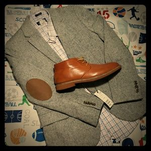 Boy's H&M Sports Blazer